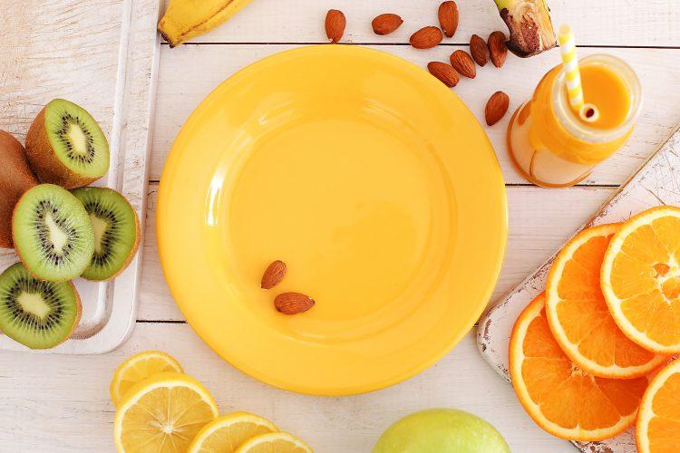 7 идеи за здравословен обяд