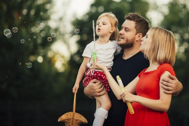 Да си добър родител
