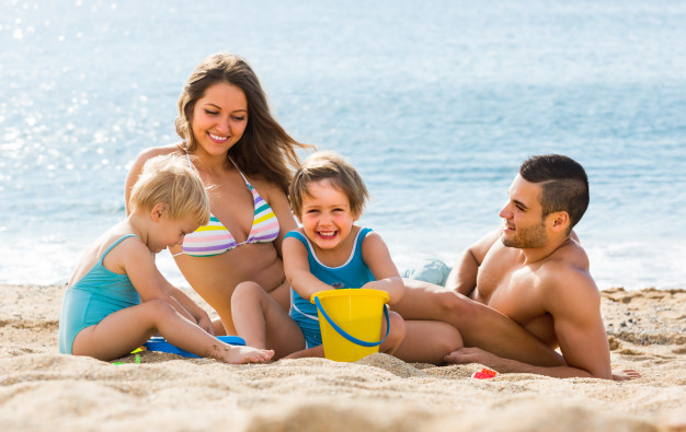 Пет съвета как да отглеждаме успешни деца
